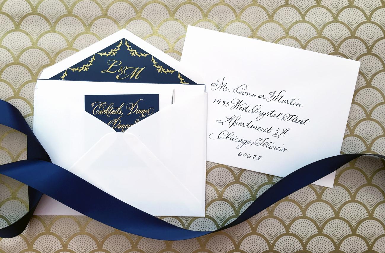 Wedding Invitation Envelope Template Unique Nico and Lala Wedding Invitation Etiquette Inner and