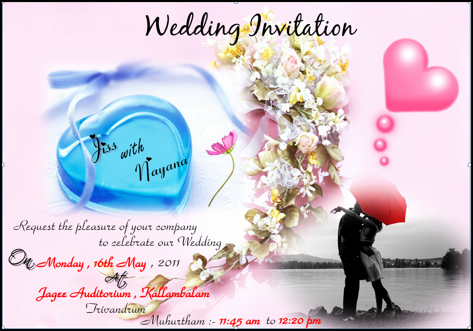 Wedding Invitation for Friends Inspirational Wedding Invitation Of My Best Friend