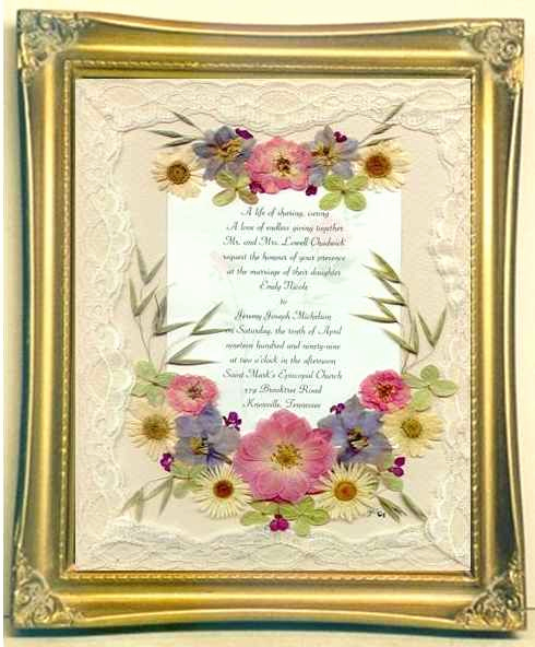 Wedding Invitation Frame Ideas Beautiful 17 Best Ideas About Framed Wedding Invitations On