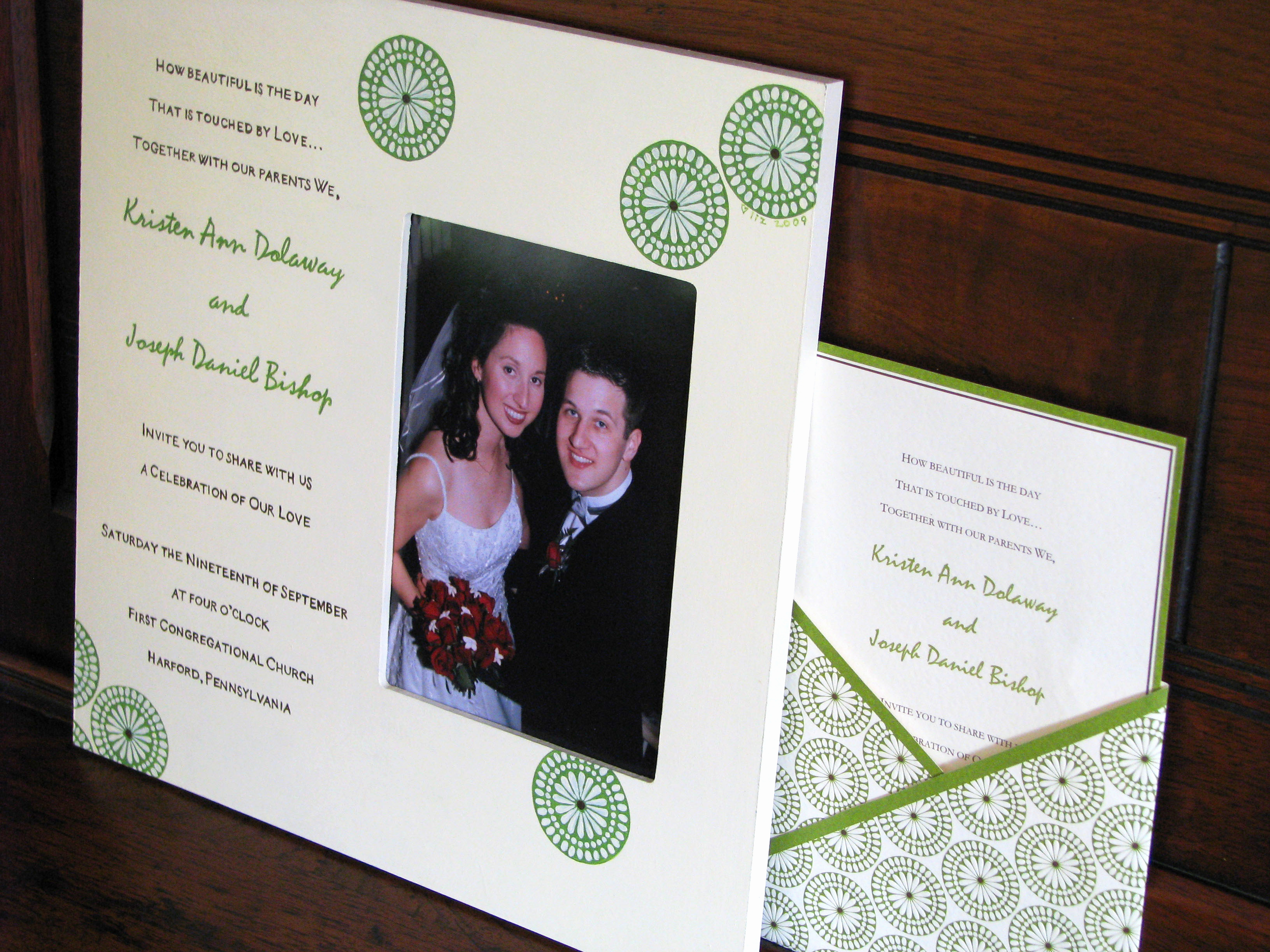Wedding Invitation Frame Ideas Lovely Frame Wedding Invitation