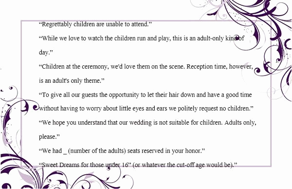 Wedding Invitation From Child Wording Elegant Best 25 Wedding Invitation Wording Ideas On Pinterest
