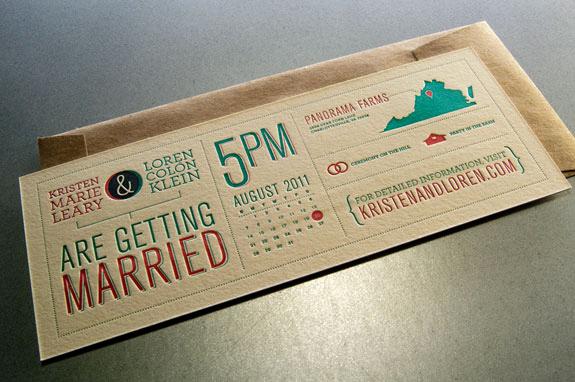 beautiful creative infographic wedding invitations