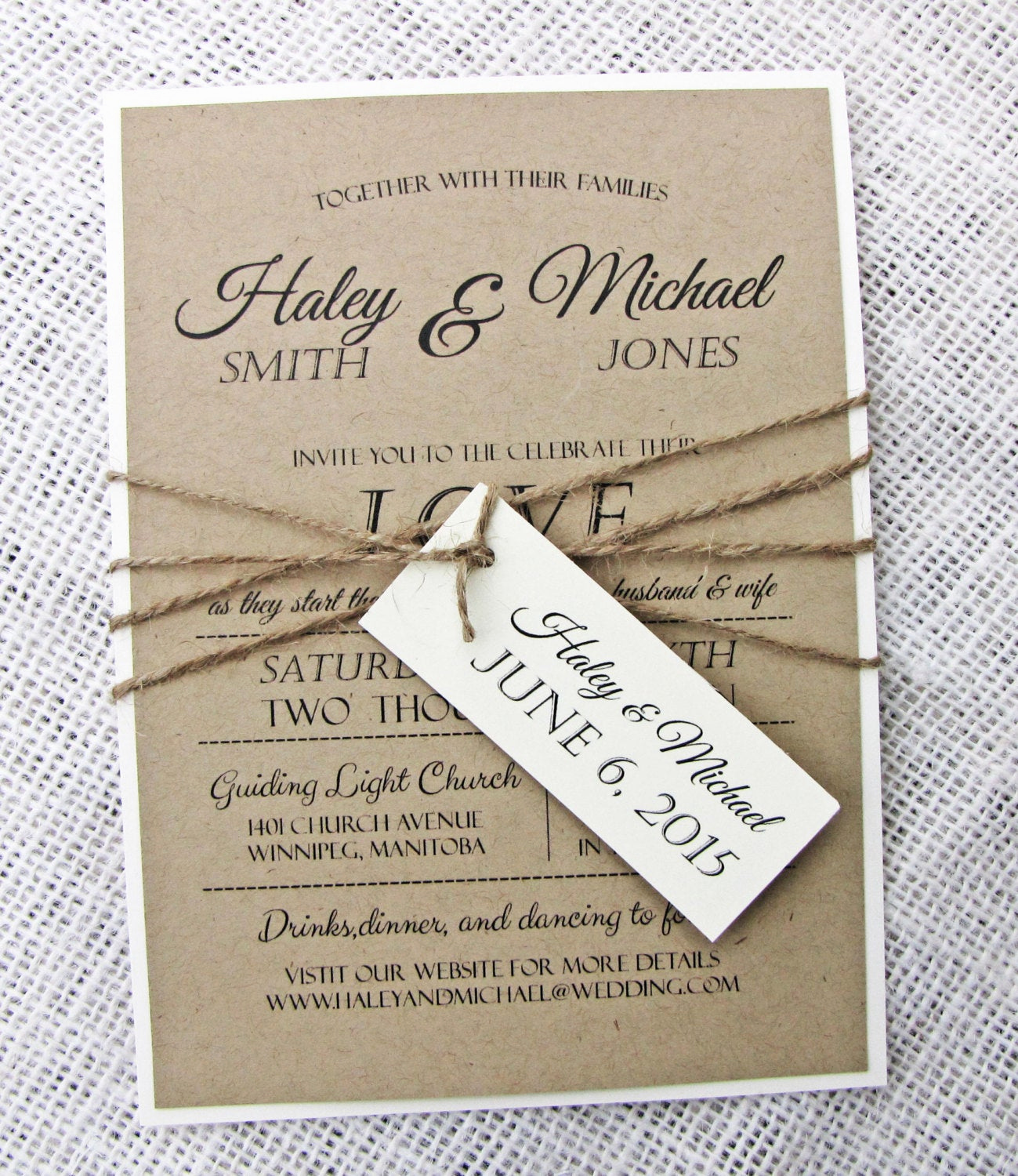Wedding Invitation Ideas Diy Fresh Rustic Wedding Invitation Diy Printable Modern Wedding