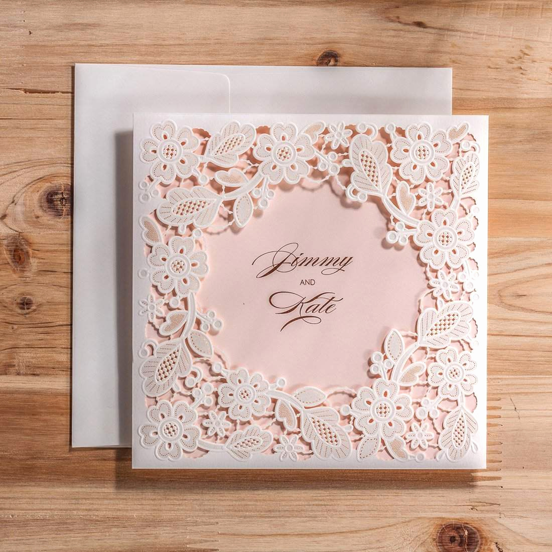 Wedding Invitation Ideas Diy Inspirational top 10 Best Cheap Diy Wedding Invitations