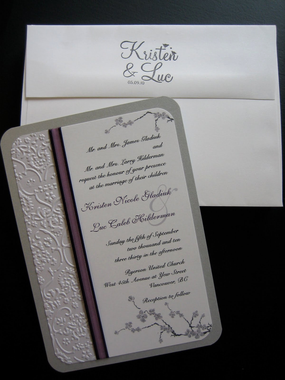 Wedding Invitation Ideas Diy New Diy