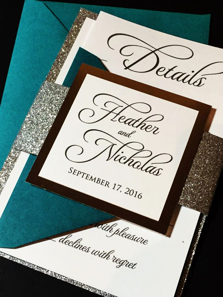 Wedding Invitation Ideas Pinterest Awesome 1000 Ideas About Wedding Invitations On Pinterest