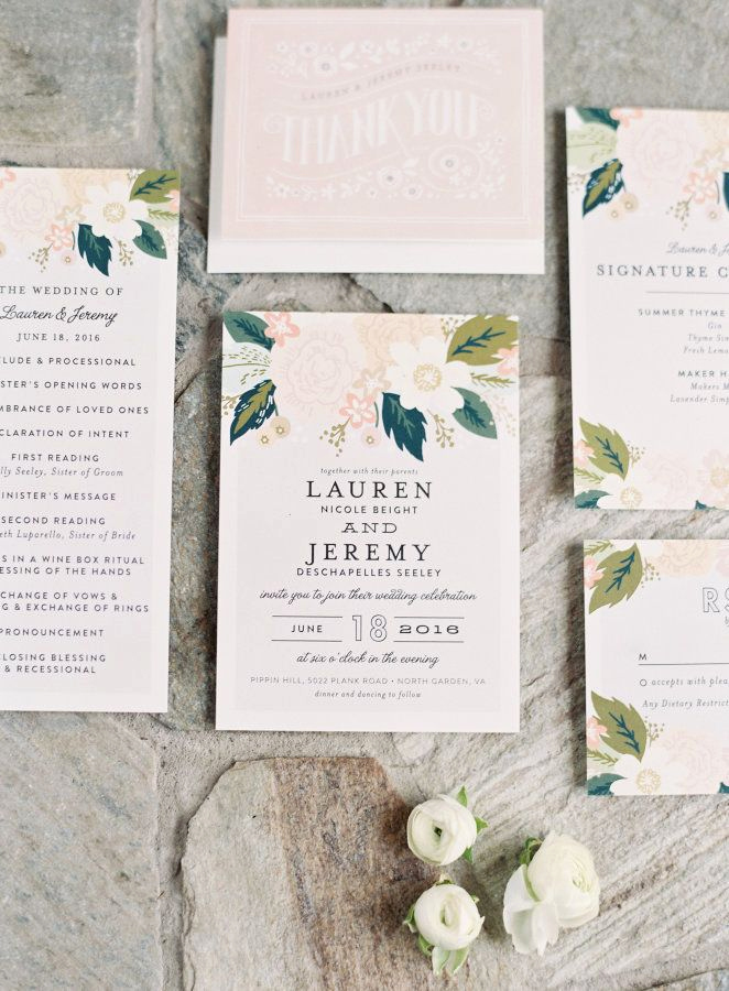 Wedding Invitation Ideas Pinterest Unique Best 25 Wedding Invitations Ideas On Pinterest