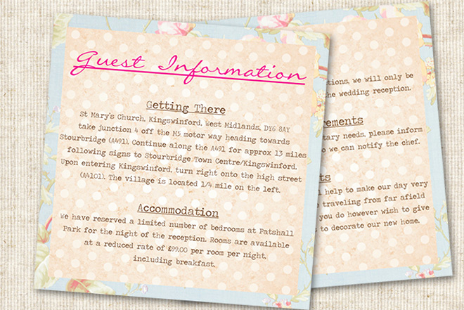Wedding Invitation Information Card Inspirational the Do S and Don Ts Of Wedding Invitation Etiquette