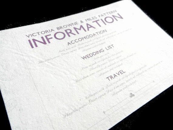 Wedding Invitation Insert Templates Elegant Invitation Insert Cards