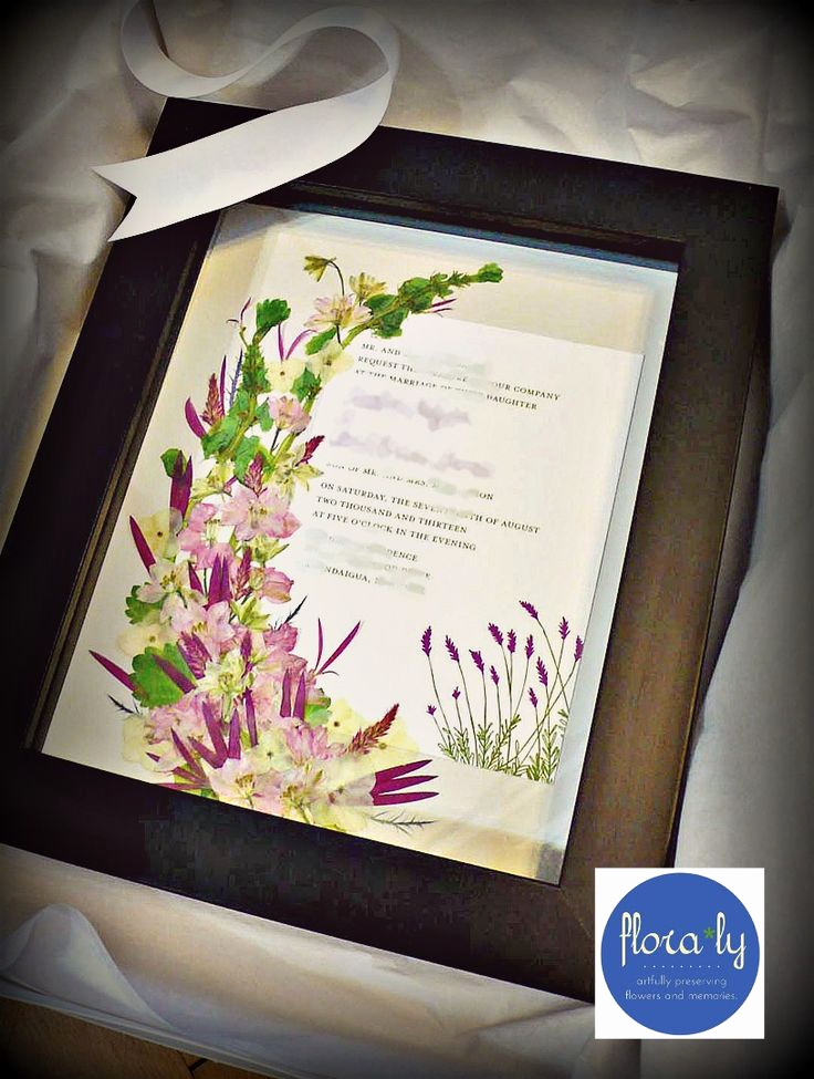 Wedding Invitation Keepsake Frame Fresh 1000 Ideas About Wedding Invitation Keepsake On Pinterest