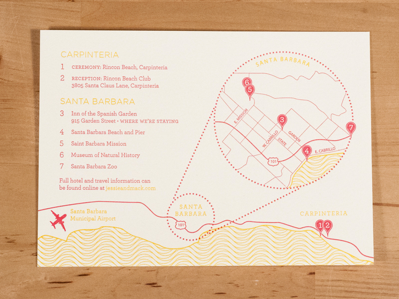 Wedding Invitation Map Creator Elegant Design Des Troy
