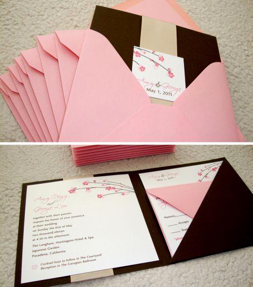 Wedding Invitation Photo Ideas Beautiful Cheap Wedding Invitations On Pinterest