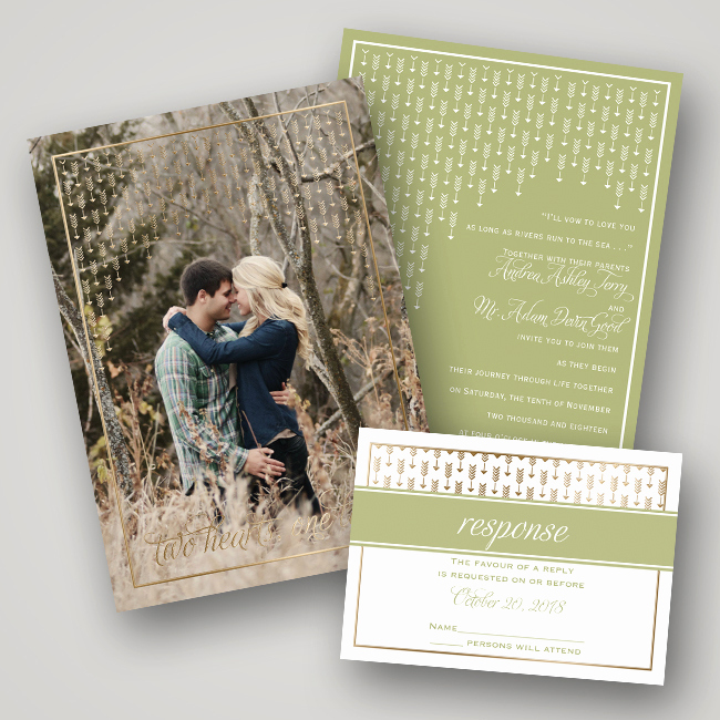 Wedding Invitation Photo Ideas Best Of Wedding Invitation Ideas Foil Pressed Invitations