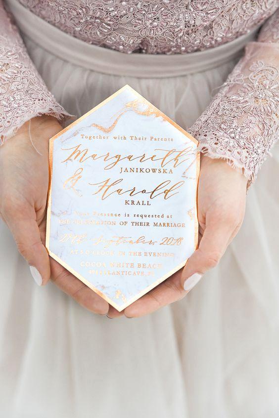Wedding Invitation Photo Ideas Elegant 2019 Wedding Invitation Ideas