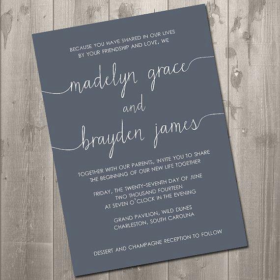 Wedding Invitation Photo Ideas Fresh Best 25 Wedding Invitation Wording Ideas On Pinterest