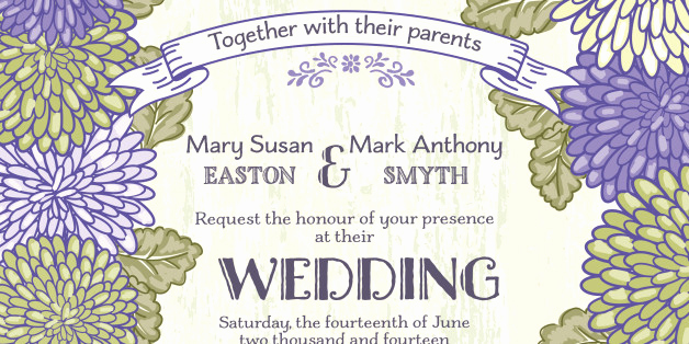 Wedding Invitation Registry Wording Elegant why You Should Never Include Wedding Registry Info with