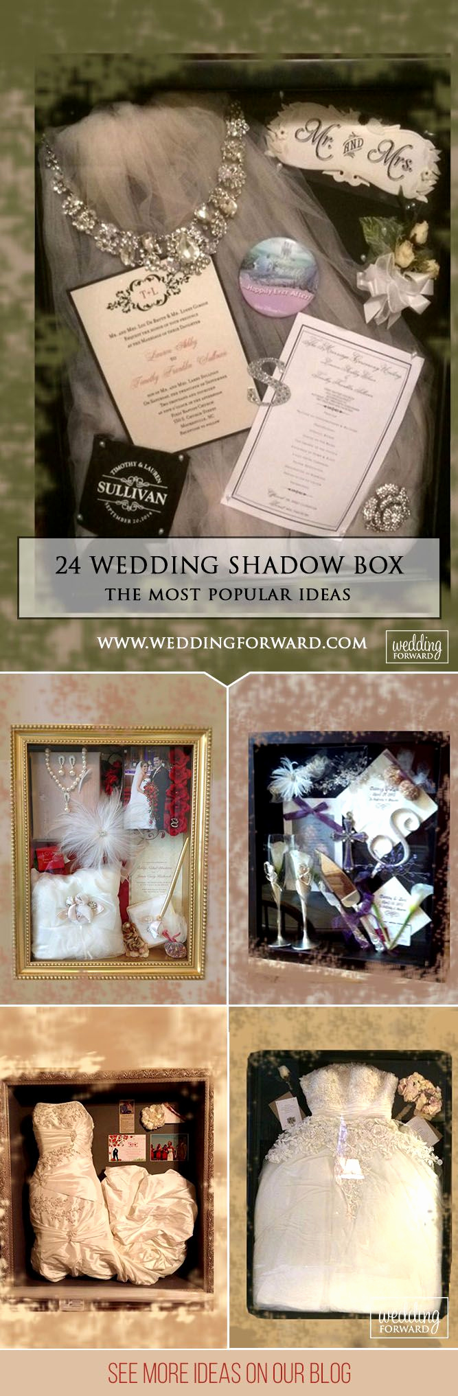 Wedding Invitation Shadow Box Fresh Best 25 Wedding Shadow Boxes Ideas On Pinterest