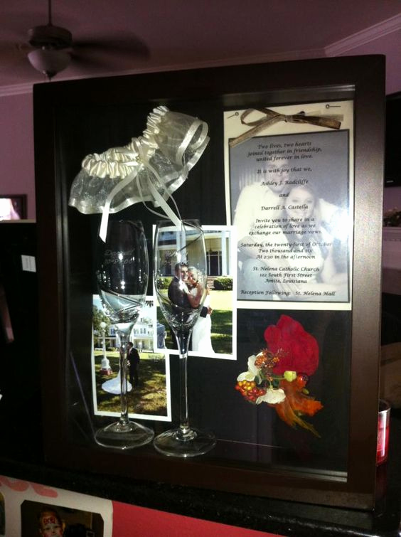 Wedding Invitation Shadow Box Ideas Beautiful Wedding Shadow Boxes Shadow Box and Shadows On Pinterest