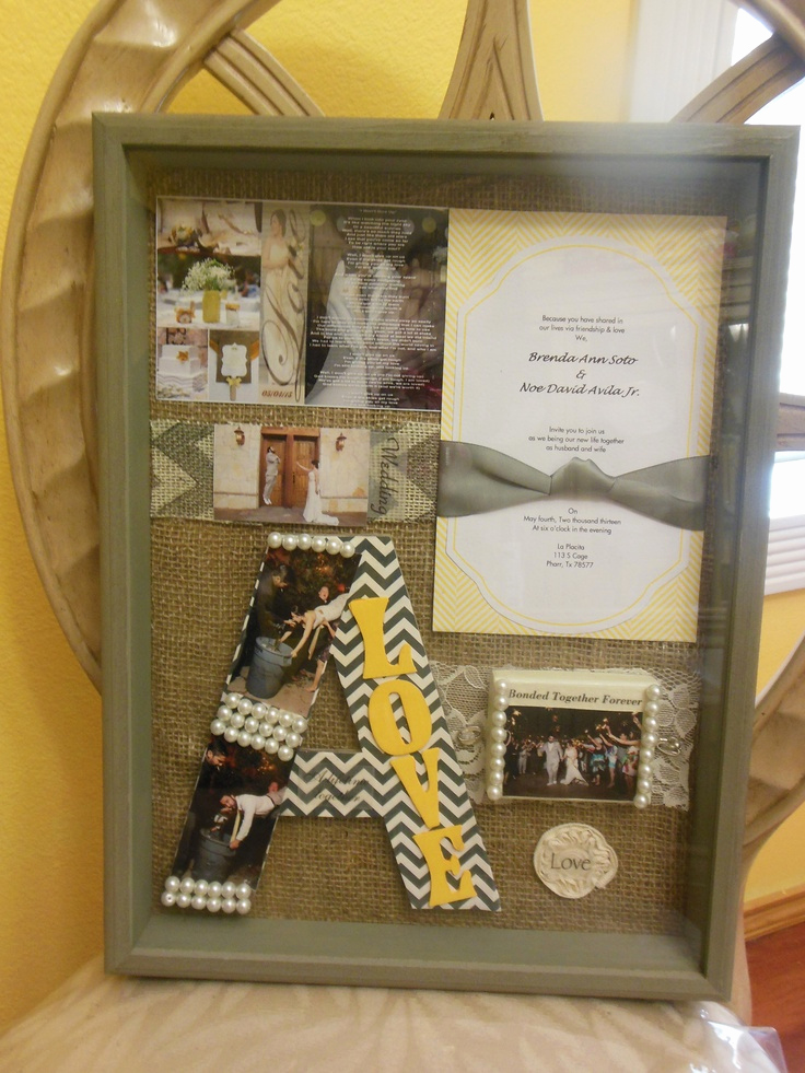 Wedding Invitation Shadow Box Ideas Best Of 1000 Ideas About Wedding Shadow Boxes On Pinterest