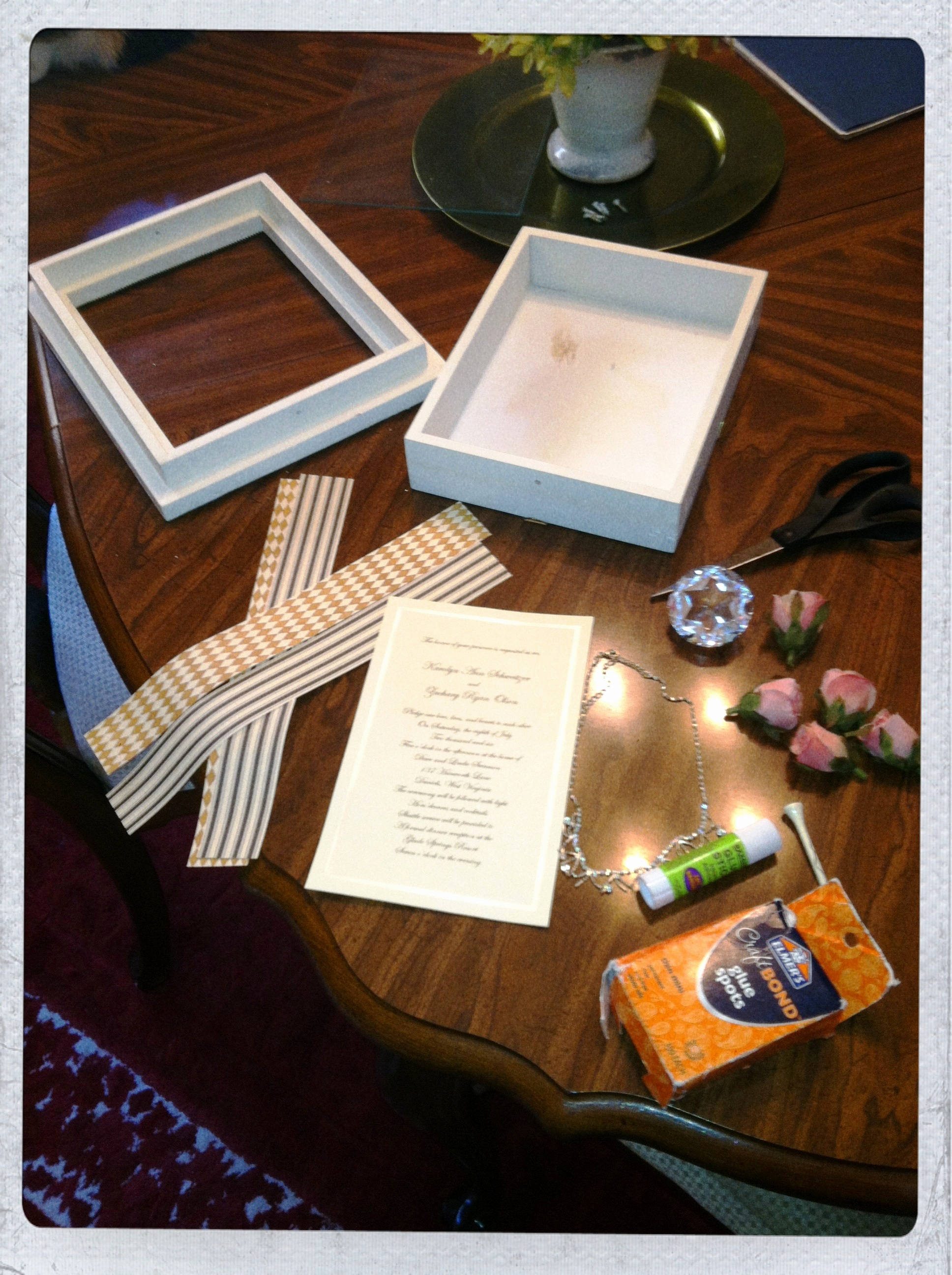 Wedding Invitation Shadow Box Ideas Elegant 30 Box Wedding Invitations Ideas Wohh Wedding