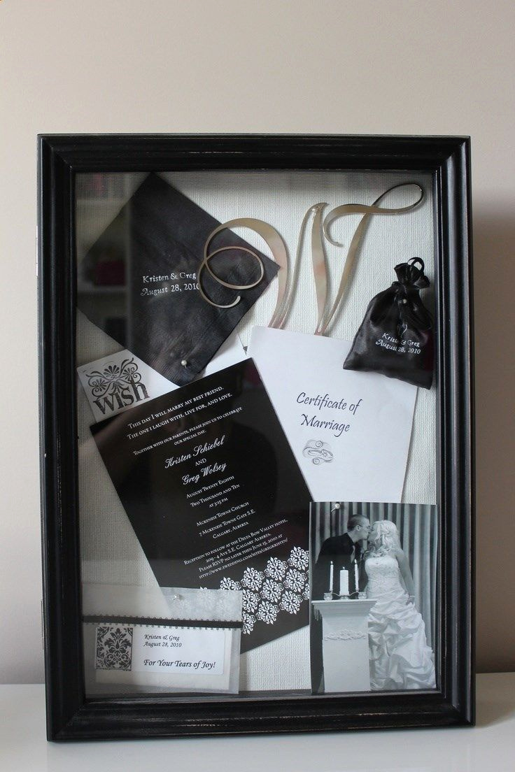 Wedding Invitation Shadow Box Ideas Elegant Best 20 Wedding Shadow Boxes Ideas On Pinterest