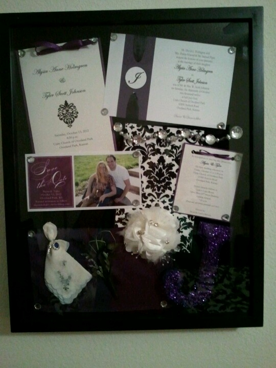 Wedding Invitation Shadow Box Ideas Fresh 288 Best Images About Bridal Shower Ideas On Pinterest