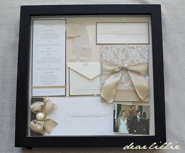 Wedding Invitation Shadow Box Ideas Fresh Best 20 Wedding Shadow Boxes Ideas On Pinterest