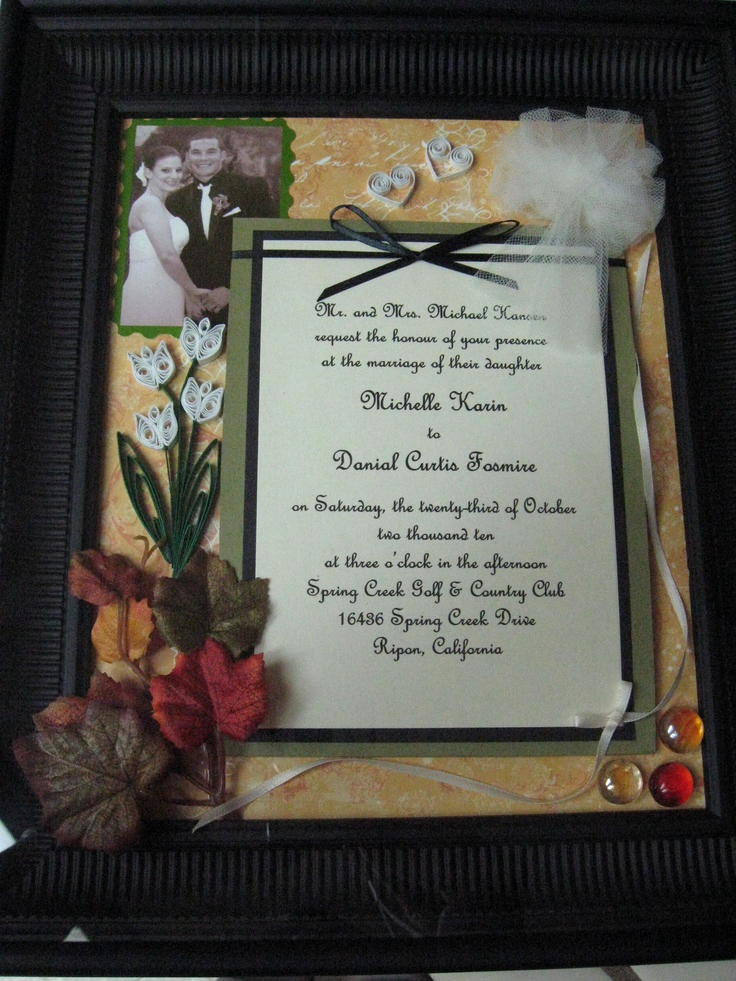 Wedding Invitation Shadow Box Ideas Lovely 54 Best Shadow Box Creations Images On Pinterest