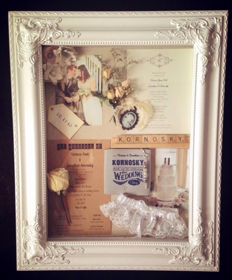 Wedding Invitation Shadow Box Ideas Unique Almost Two Years Already but I Still Want to A