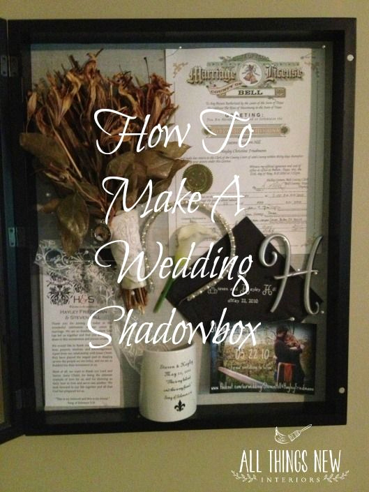 Wedding Invitation Shadow Box Unique 17 Ideas About Wedding Shadow Boxes On Pinterest