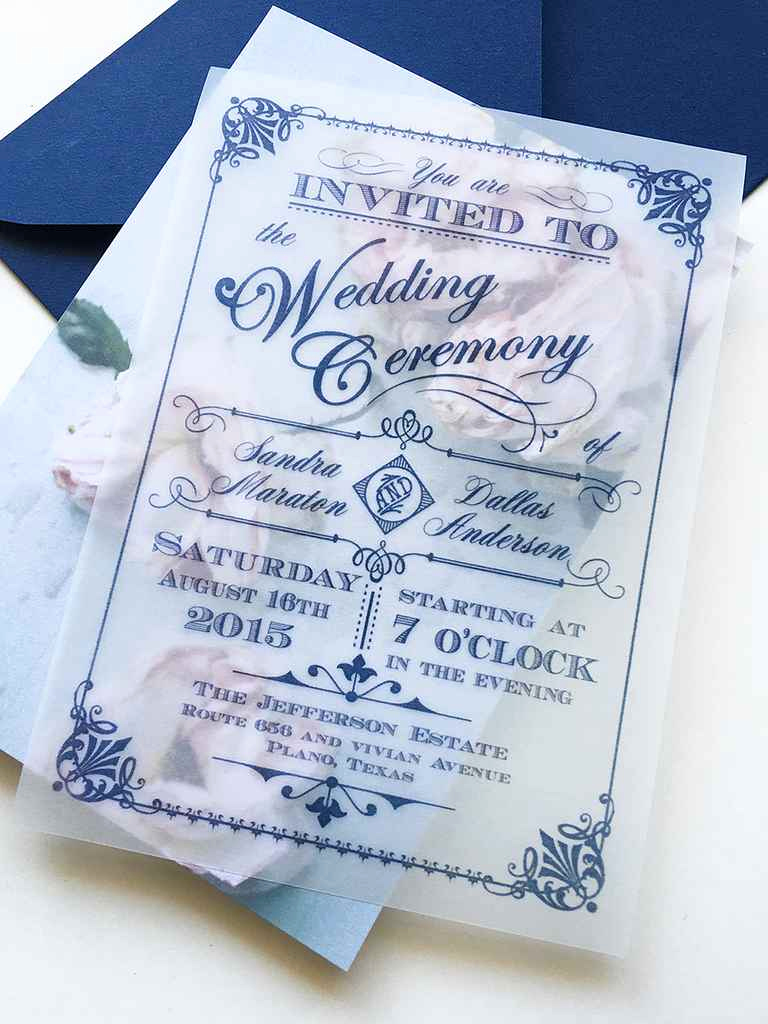 Wedding Invitation Template Download New 16 Printable Wedding Invitation Templates You Can Diy