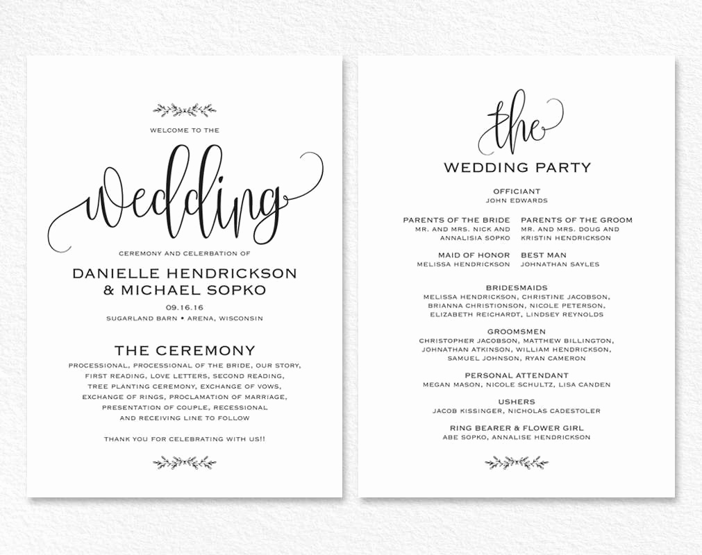 Wedding Invitation Templates Downloads Lovely Free Rustic Wedding Invitation Templates for Word