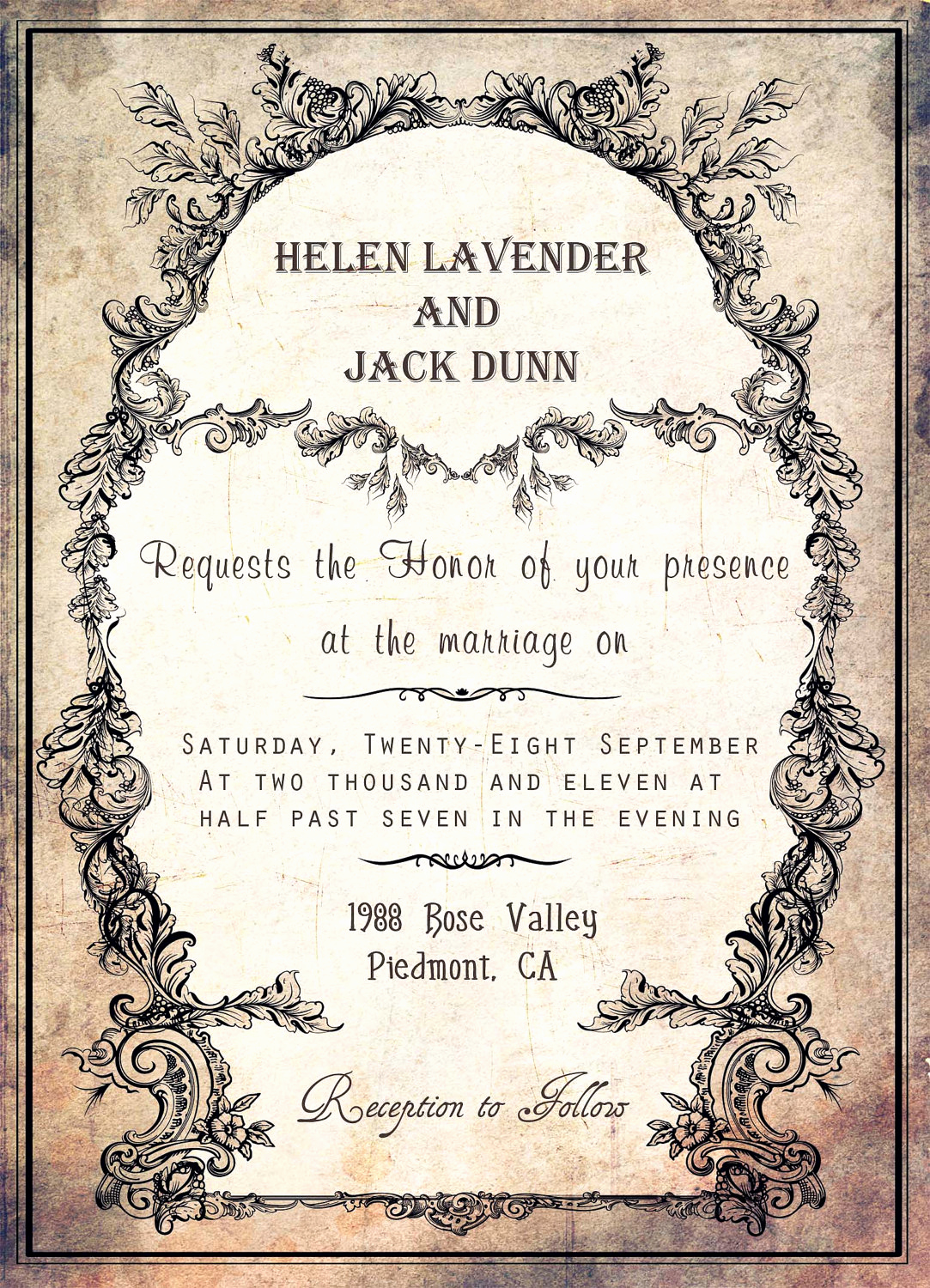 Wedding Invitation Templates Free Downloads Beautiful Silver Wedding Invitations Free Wedding Invitation Templates
