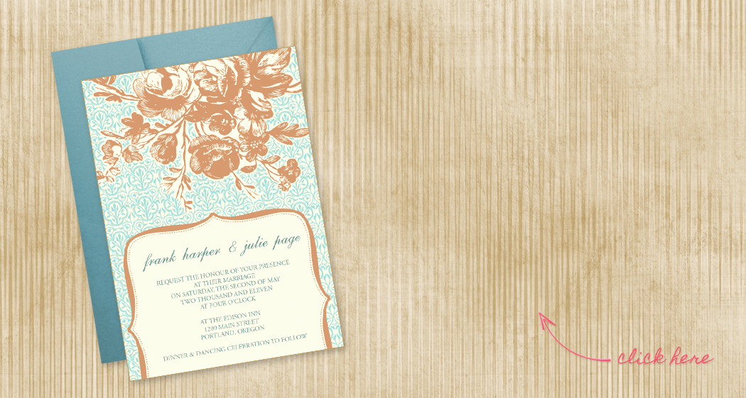 Wedding Invitation Templates Free Downloads Lovely Download & Print Free Invitation Templates