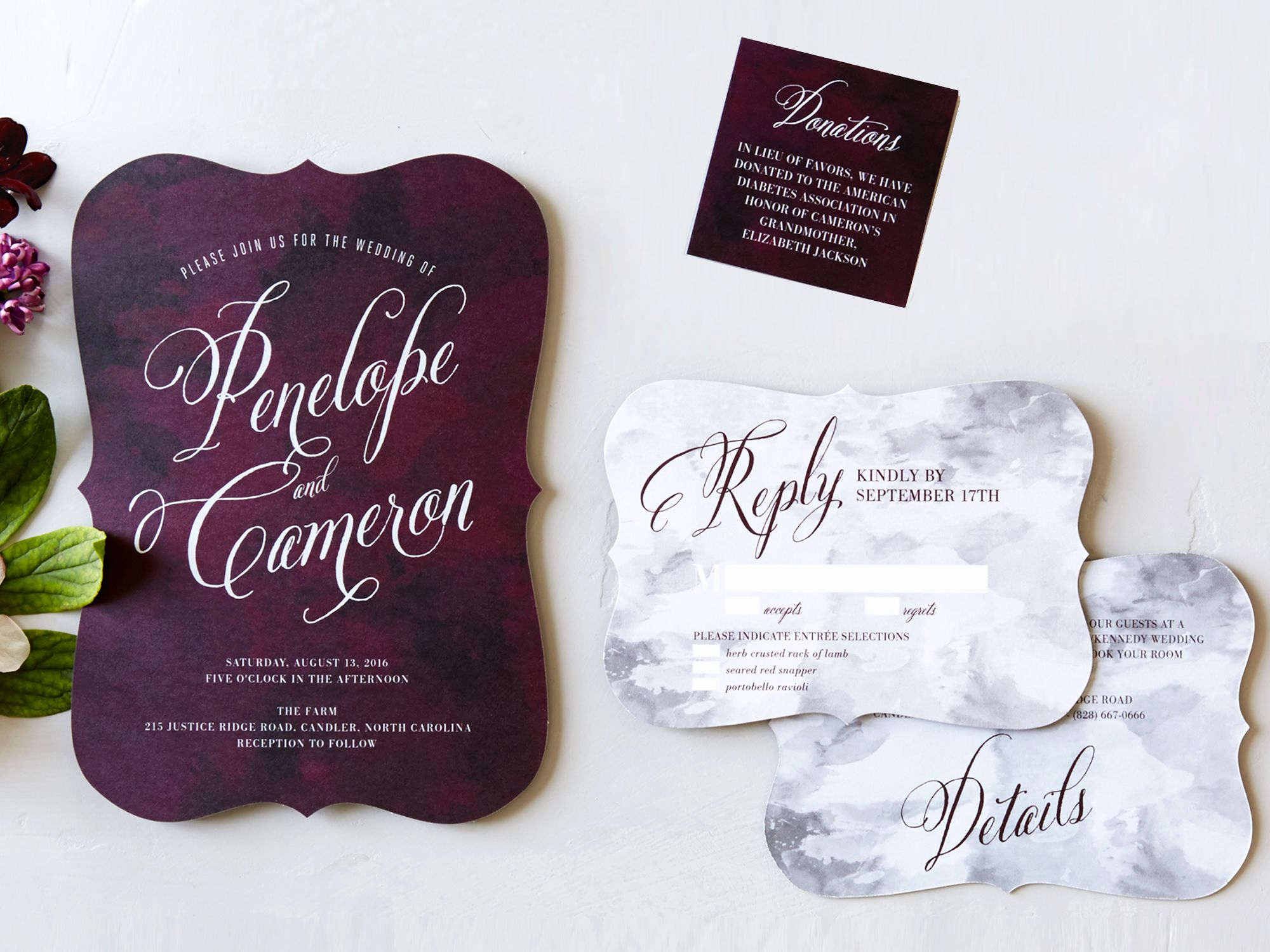 Wedding Invitation Trends 2017 Inspirational 8 Hot Wedding Invitation Trends
