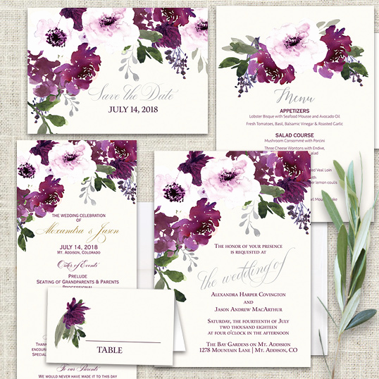 Wedding Invitation Trends 2017 Luxury 2017 Wedding Invitations Trends by Notedoccasions