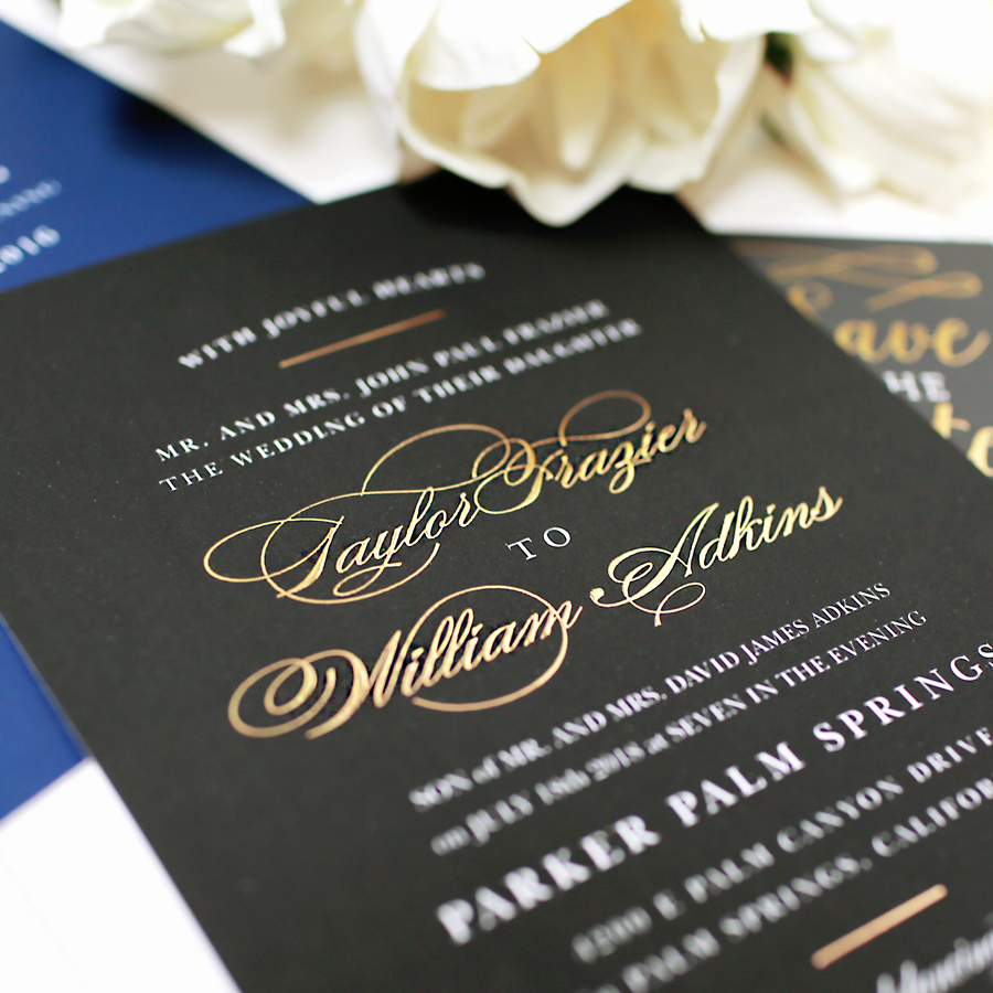 Wedding Invitation Trends 2017 Luxury Most Stylish Wedding Invitation Cards to Buy Best Designs