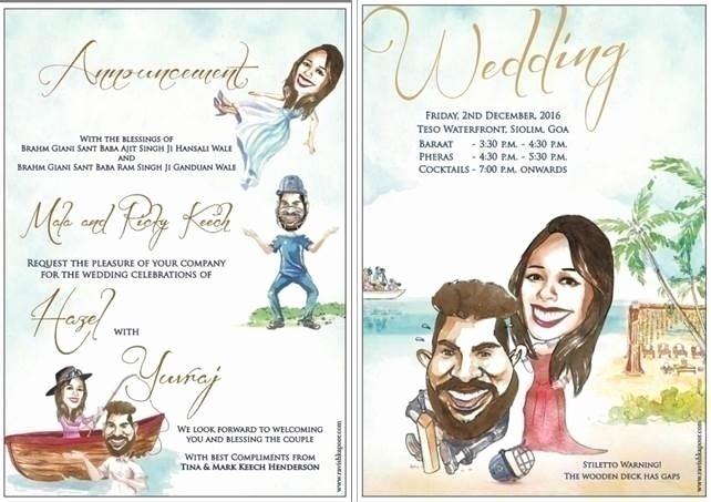 Wedding Invitation Trends 2017 New top 5 Indian Wedding Invitation Trends 2017 Blog