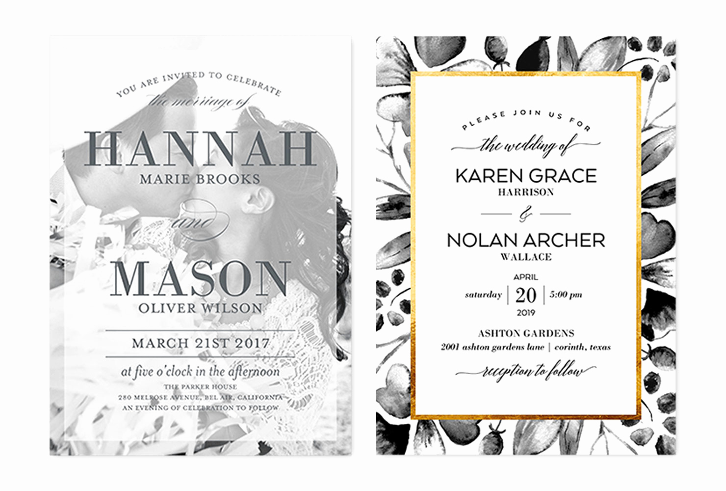 Wedding Invitation Wording Casual Best Of 35 Wedding Invitation Wording Examples 2019