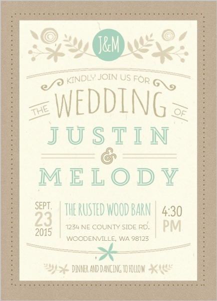 Wedding Invitation Wording Casual Elegant How to Word Wedding Invitations Invitation Wording Ideas