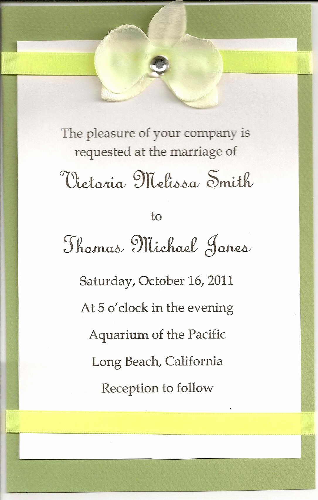 Wedding Invitation Wording Couple Hosting Beautiful Wedding Invitation Sample Content
