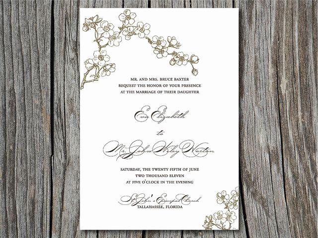 Wedding Invitation Wording Couple Hosting Unique Wedding Invitation Wording On Pinterest