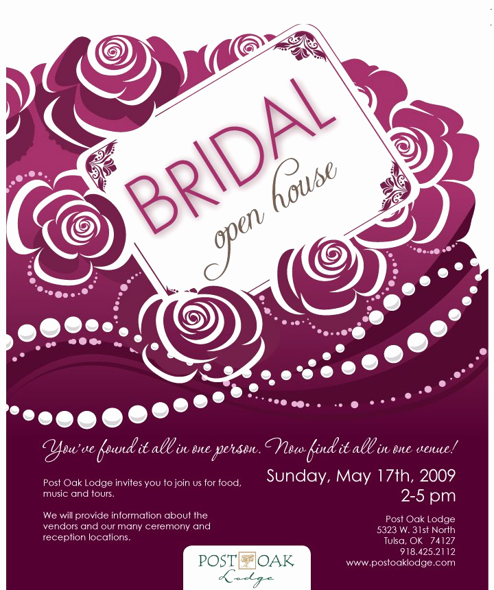 Wedding Open House Invitation Best Of Wedding Open House Invitations
