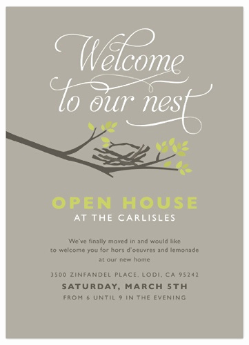 Wedding Open House Invitation Luxury 1000 Ideas About Open House Invitation On Pinterest