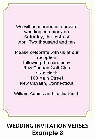 Wedding Reception Invitation Ideas Lovely Wording for Wedding Reception Invitations