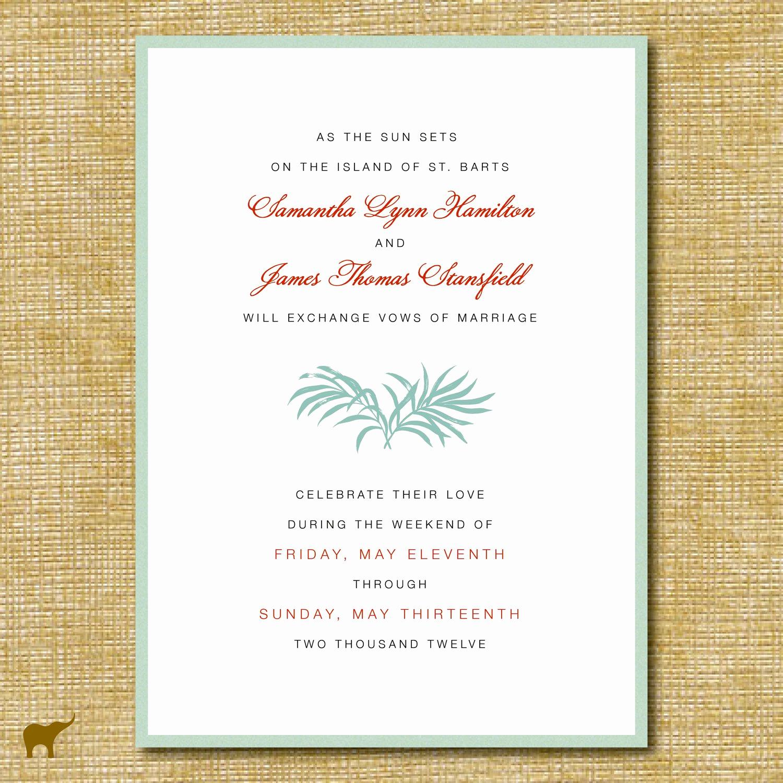 Wedding Reception Invitation Templates Elegant Wedding Reception Ly Invitation Wording