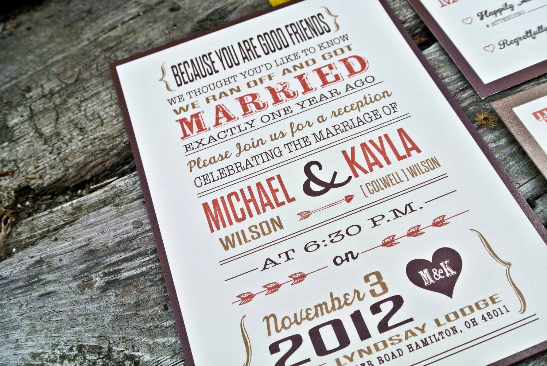 Wedding Reception Invitation Templates Luxury Items Similar to Wedding Reception Invitation Rustic