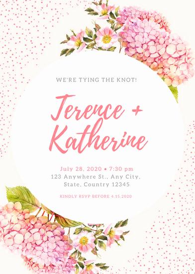 Wedding Reception Invitation Templates New Wedding Invitation Templates Canva