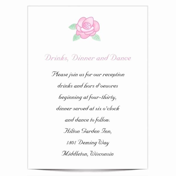 Wedding Reception Invitation Wording Elegant Awesome 11 Pre Wedding Party Invitation Wording