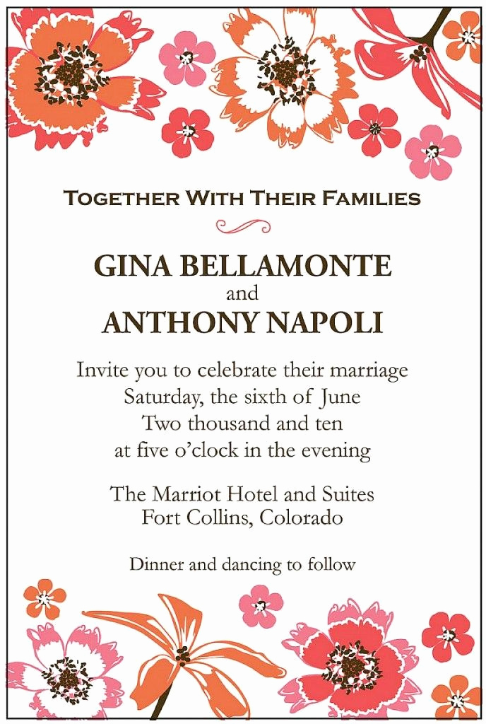 Wedding Reception Invitation Wording Elegant Best 25 Funny Wedding Invitations Ideas On Pinterest
